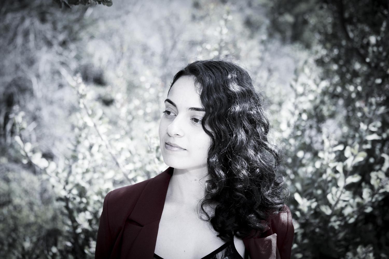 Aileen Sideris bio photo